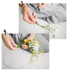 Diy – Kukkaseppele