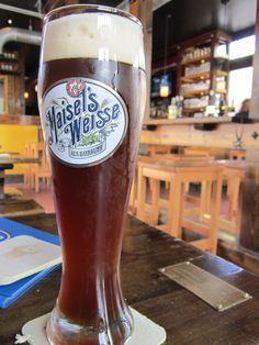 maisel weisse at prost!