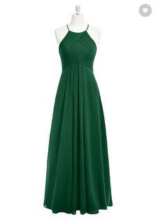 http://www.azazie.com/products/azazie-ginger-bridesmaid-dress?color=dark-green