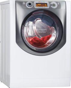 Hotpoint Waschtrockner AQD1071D 69 EU/A, A, 10 kg / 7 kg, 1.600 U/Min online kaufen | OTTO