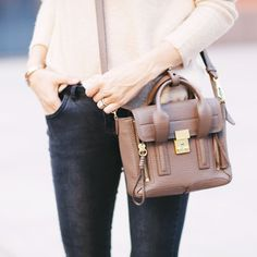 Chic Jet-Set look #styldby