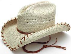 61eeab2b3d8 Prickly ziz-zag palm braid gives this hat an edge. 3-1