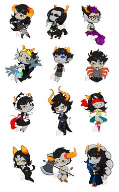 Image result for fairy tail homestuck