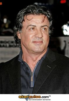 slyvester stallone photo gallery | Sylvester Stallone Pictures & Photos - Rocky Balboa Movie Premiere in ...