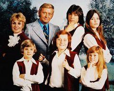 Resultado de imagen para the partridge family the…cartoons