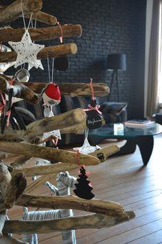 Décorations de Noël 2014 ÂM DECO