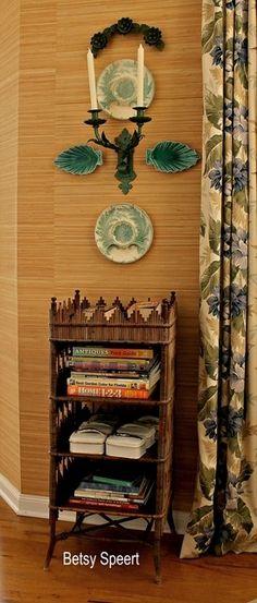 My small bookcase