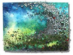 Viridian Art - prettylittlegreenthings.com