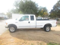 $8,750.00 - 1999 Ford F-250 SuperCab Lariat Longbed 4x4 Powerstroke