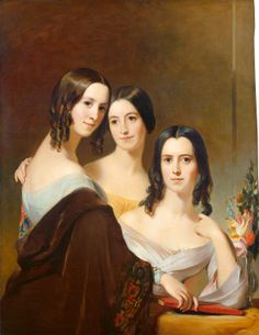 The Coleman Sisters - Thomas Sully
