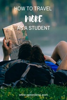 Traveling as a broke student is possible, if you want to make it happen. It is not easy but it is possible.  Many  The post How to travel (more) as a student appeared first on Go Restless.