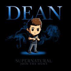 Dean Winchester Shirt