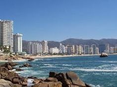 acapulco mexico -