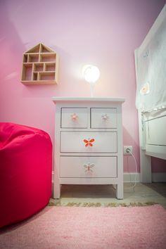 Arquiteto Luís Pedro Abreu   Quarto de Criança   Children's Bedroom
