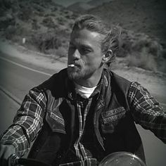 Forever Our #JackieBabe<3 Sons of Anarchy