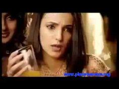 Sanaya Irani in Slice Soft Drink Ad - YouTube