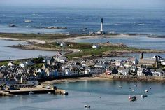 Île de Sein ~ Finistère ~ Brittany ~ France                                                                                                                                                                                 Plus
