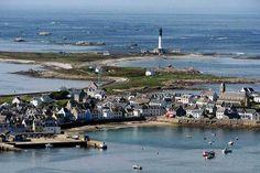 Île de Sein ~ Finistère ~ Brittany ~ France