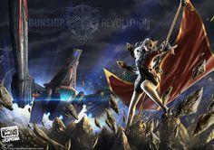 Viva La Revolution by *ComiPa