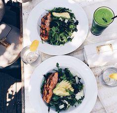 Food healthy lax