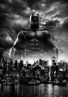 King of Gotham