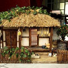 Dollhouse Ara » Dollhouse Miniatures
