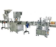 Automatic Popcorn packaging production line Food Packaging Machine, Popcorn Packaging, Production Line, Types Of Food, The Good Place