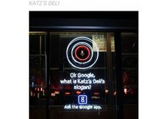 #Google lanza una campaña con anuncios en los lugares más insospechados de Nueva York