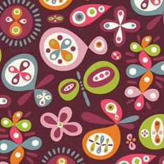 orange you lucky!: in my pattern laboratory . . .