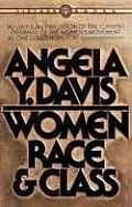 Angela Davis- Women Race and Class