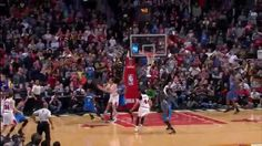 Top 10 Clutch Shots  March 2015