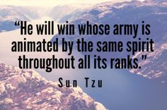 I recently wrote a book review for Mark McNeilly's book titled Sun Tzu and the Art of Business: Six Strategic Principles for Managers. Like the original Art of War, it is an excellent leadership book