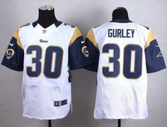 LIMITED Los Angeles Rams Cameron Lynch Jerseys