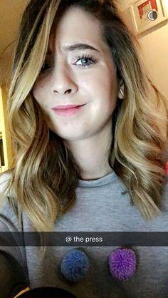 Beautiful -Zoe Sugg