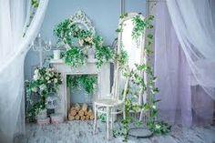 Картинки по запросу весенние декорации для фотостудии