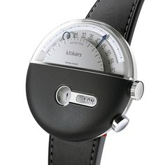 The Klokers KLOK-2, a unique take on the travel watch | Acquire