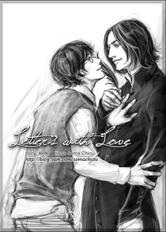 Harry Potter / Severus Snape A very Merry Christmas, Professor Harry And Hermione Fanfiction, Hp Fanfiction, Harry Potter Severus Snape, Severus Rogue, Harry Potter Theme, Drarry, Manga, Fictional Characters, Deviantart