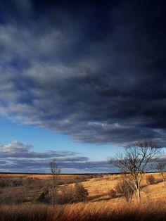 Fall River State Park, Kansas