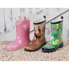 Smoky Mountain Rubber Boots