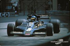 Lotus Type 78 Ronnie Peterson, Monaco 1978-05-05_