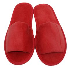 4c12f1f91df0 14 Most inspiring Terry Velour Slippers images