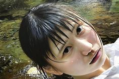 Kei Mieno These Hyperrealistic Paintings By A Japanese Artist Are So Precise You Might Confuse Them With Photos Hyper Realistic Paintings, Hiroshima, Japanese Artists, Sculpture, Drawings, Awesome, Illustration, Pictures, Beautiful