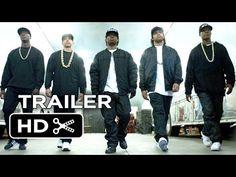 Straight Outta Compton (2015)   Filmul de azi