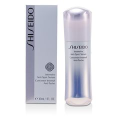 Shiseido - Even Skin Tone Интенсивная Сыворотка против Пятен 30ml/1oz…