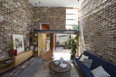 Gallery - Walter Street Terrace / David Boyle Architect - 2