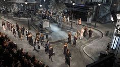 Em 2015 a  coleção Métiers d'Art da Chanel foi desfilada em um cenário todo especial em Roma. Vem conhecer a locação deste ano, o Ritz Paris!