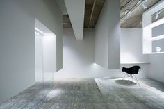 Wall Cloud by Sasaki Architecture