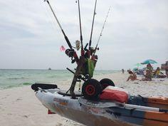 Fishing Kayak Info and Reviews
