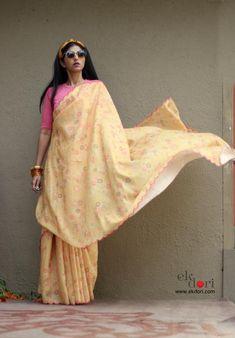 Buy Cotton Linen Sar
