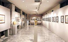 Η Τράπεζα της Ελλάδος, μετά τα ενδιαφέροντα αφιερώματα για τη μεγάλη θεσμική ιστορία της ή την πλούσια συλλογή έργων τέχνης, διοργανώνει μια έκθεση στην Καβάλα η οποία ανοίγει τον δρόμο για συμπράξεις και νέα πεδία δράσης. Greece, Divider, Stairs, Room, Furniture, Home Decor, Greece Country, Bedroom, Stairway